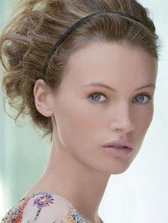Ulta No Makeup Model Looks Photoshopped