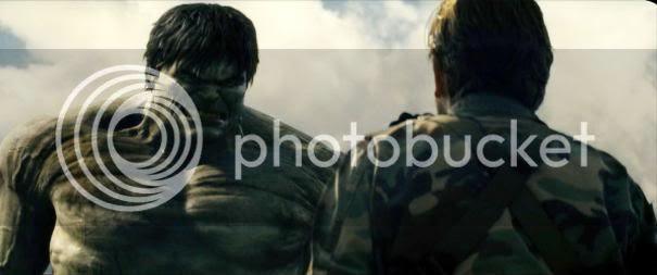 Em Foco: O incrível Hulk
