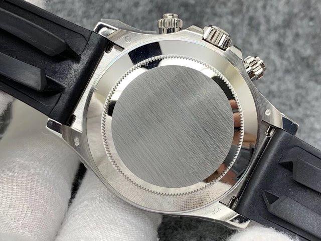 Rolex Daytona 116519 Case Back