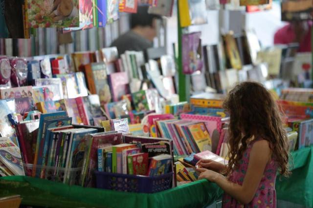Programa Adote um Escritor será alterado pela Secretaria Municipal de Educação André Ávila/Agencia RBS