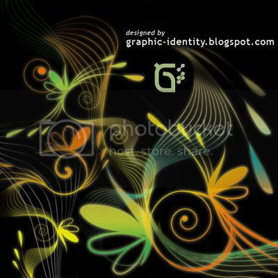 photoshop brushes, floral, vectors,