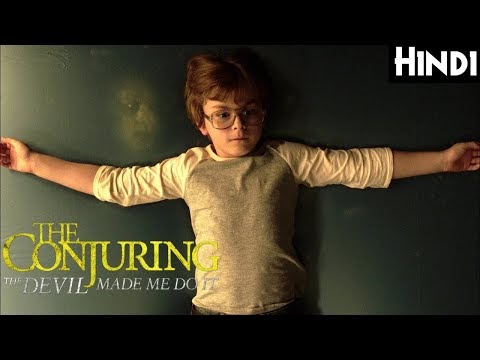 The Conjuring 3 : Trailer Breadownk|Hinglish