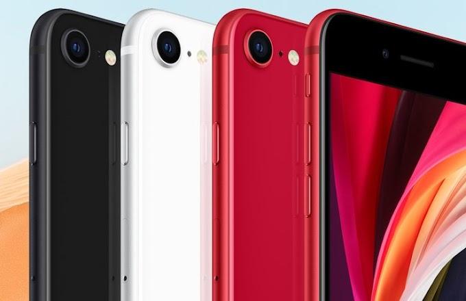 Iphone SE 2020 Fiyatı ve Özellikleri