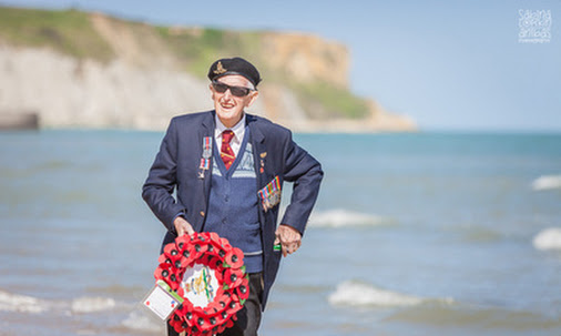 71st D-Day Anniversary in Normandy