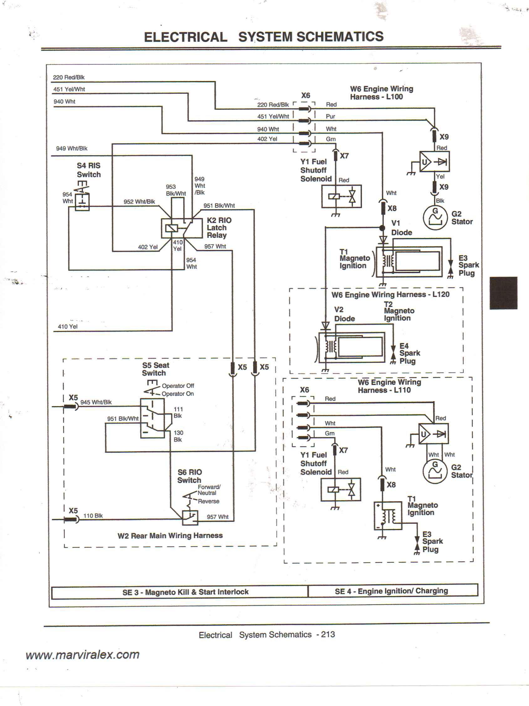 John Deere Lt150 Parts Diagram - Wiring Site ResourceWiring Site Resource