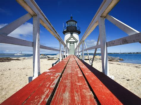 6 Unforgettable Proposal Locations in Cape Cod & The Islands
