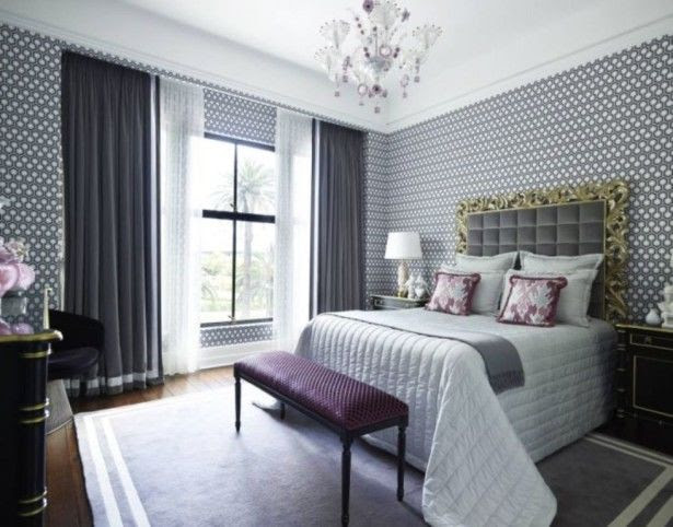 Modern Curtain Designs For Bedroom Ideas Pictures Photos