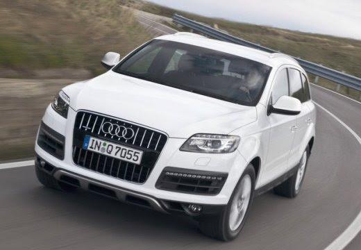 Jakie Opony Zimowe Audi Q7