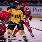 Hockey sur glace : Hockey Mineur - : Grenoble vs Rouen II - U20 - Grenoble s'incline à domicile