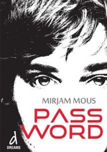 Okładka książki Password