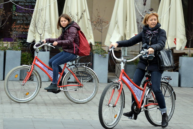 Cracow Cycle Chic