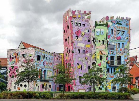 Το πιο χαρούμενο κτήριο στον κόσμο (1)