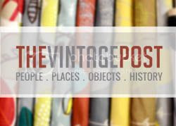 The Vintage Post