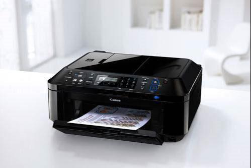 Canon Pixma Mx416 All In One Printer Villman Computers