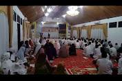 Intip Tauziah Ust. H.Arifuddin Lewa Sambut Tahun 2018 Di Selayar