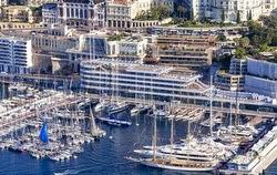 """YC Monaco's beautiful new """"yacht"""" club in Monaco"""