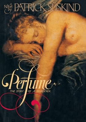 perfume cover
