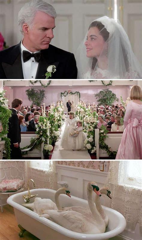 10 of the Best Movie Weddings   CHWV