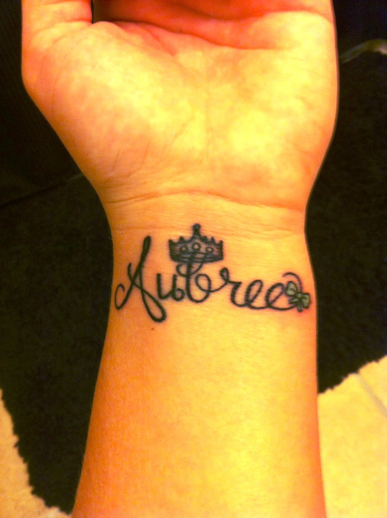 Small Names Tattoos For Women Flawssy