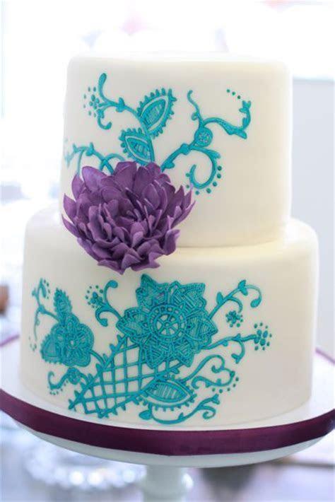 17 Best images about Aqua & Purple Wedding on Pinterest