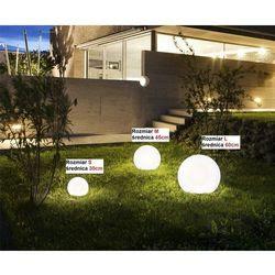Lampa Betonowa Lampa Ogrodowa 40cm W Kategorii Lampy Ogrodowe