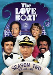 The Love Boat - Season Two - Volume One