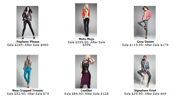 Nordstrom Anniversary Sale - Fashion Items