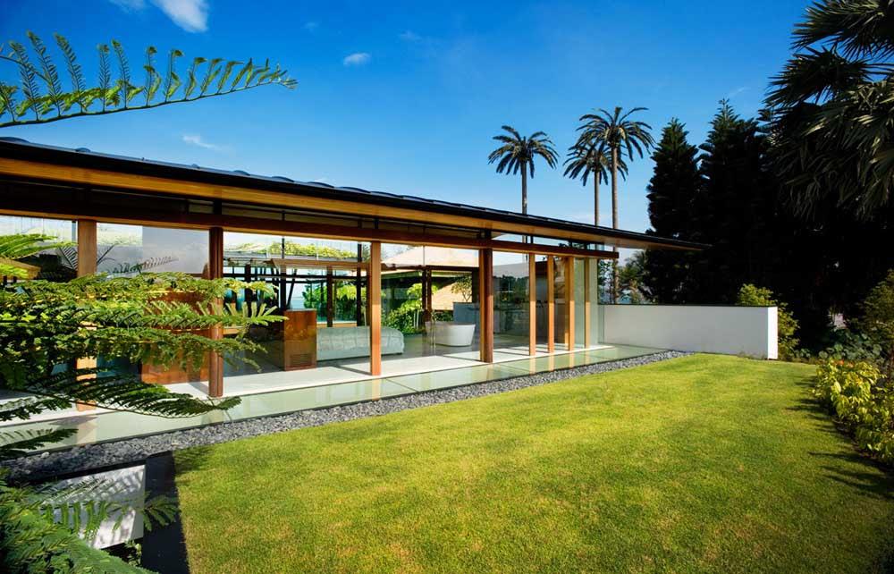 Casa Pez - Guz Architects, Arquitectura, diseño, casas