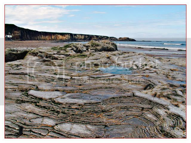 picture of rockpools