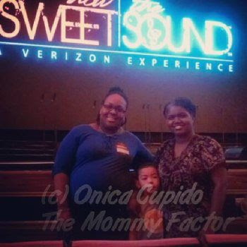 Verizon's How Sweet the Sound Gospel Concert