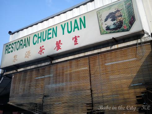 Restoran Chuen Yuen