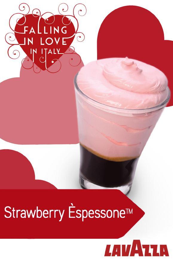 Strawberry Espessone send