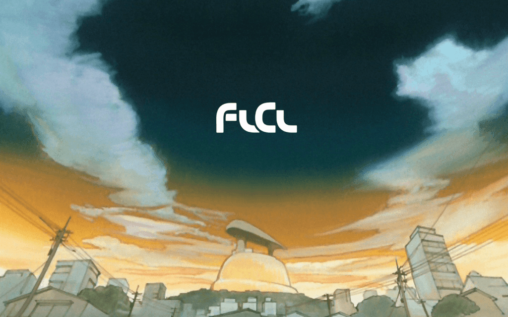 FLCL Backgrounds - Wallpaper Cave