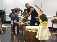 Big Loud Drums by Teckelcar