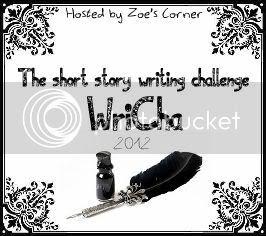 WriCha at Zoe's Corner