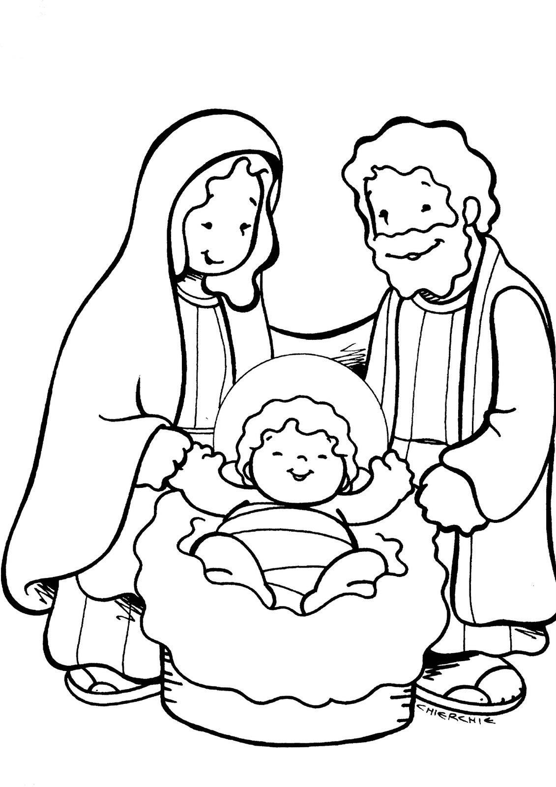 Es Tiempo De Celebrar Ya Nació Jesús