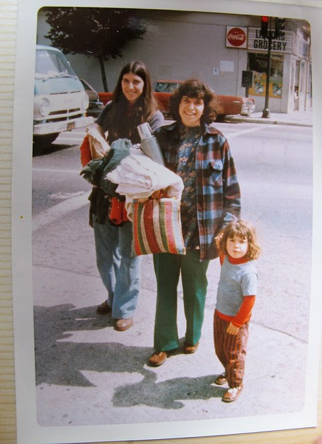 3 generations 1971, San Francisco Valencia St?