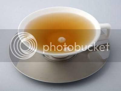 Tea = time 5