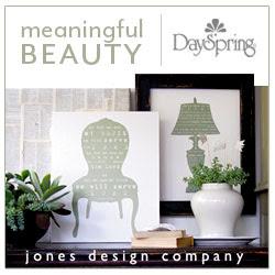Shop new Jones Design Prints at DaySpring.com!
