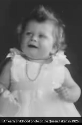 Princess Charlotte Looks So Much Like Her Great Grand