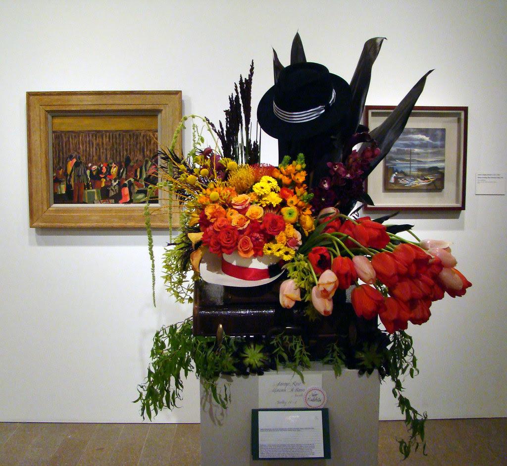 DSC06471_1429 Bouquets to Art 2010 - Hats