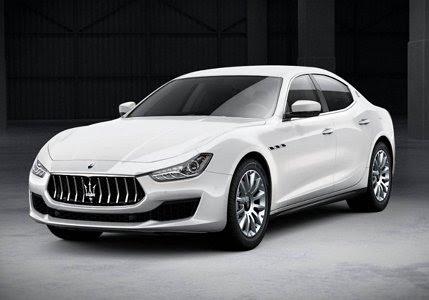 Maserati Price List 2019 Hk