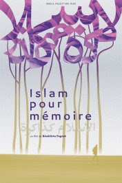 background picture for movie Islam pour mémoire