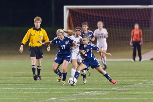 McNeil - Stony Point girls soccer 7Mar2012 c_3063 by 2HPix.com - Henry Huey