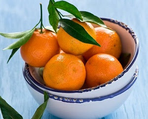 Portakal Hakkında Bilgi