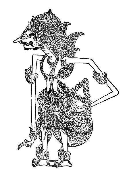Wayang Lan Jenenge