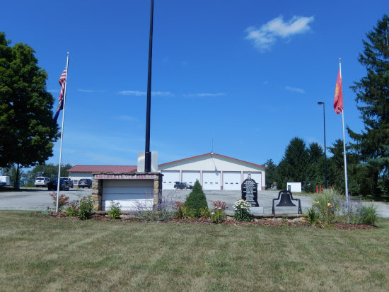 Sipesville Volunteer Fire Company