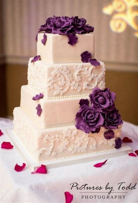 100 Most Beautiful Wedding Cakes For Your Wedding! ? Hi