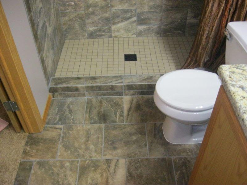 S&A Construction Remodeling Showcase - Bathrooms