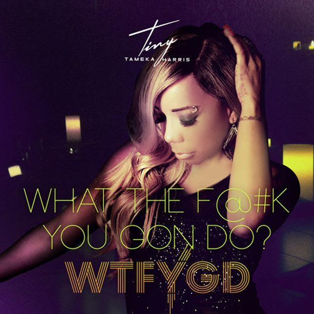 Tiny : What You Gon' Do (Single Cover) photo tiny-what-the-fuck-you-gon-do-wtfygd.jpg